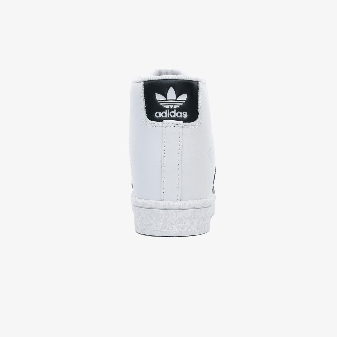 adidas Superstar Up Kadın Beyaz Spor Ayakkabı