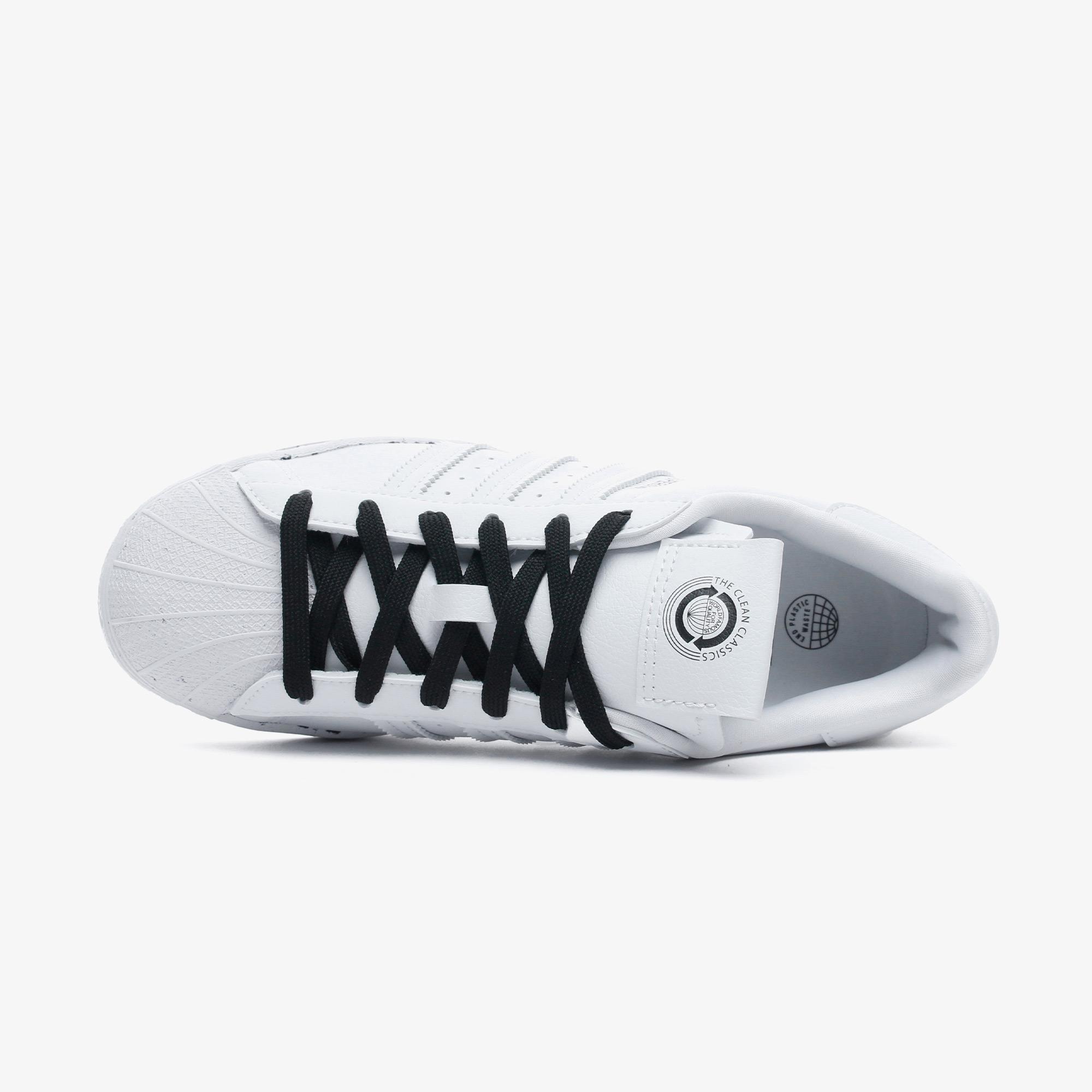 adidas Superstar Unisex Beyaz Spor Ayakkabı