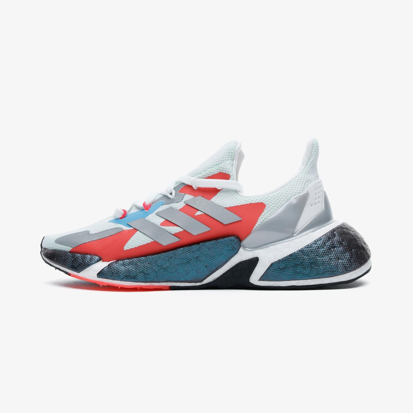 adidas X9000L4 Kadın Beyaz Spor Ayakkabı