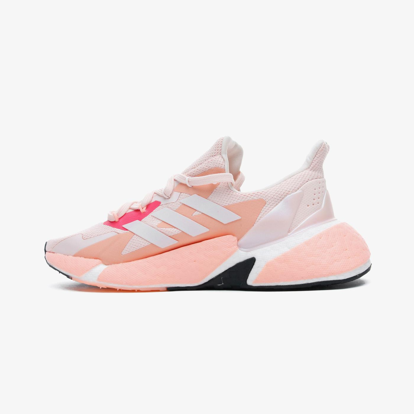 adidas X9000L4 Kadın Pembe Spor Ayakkabı