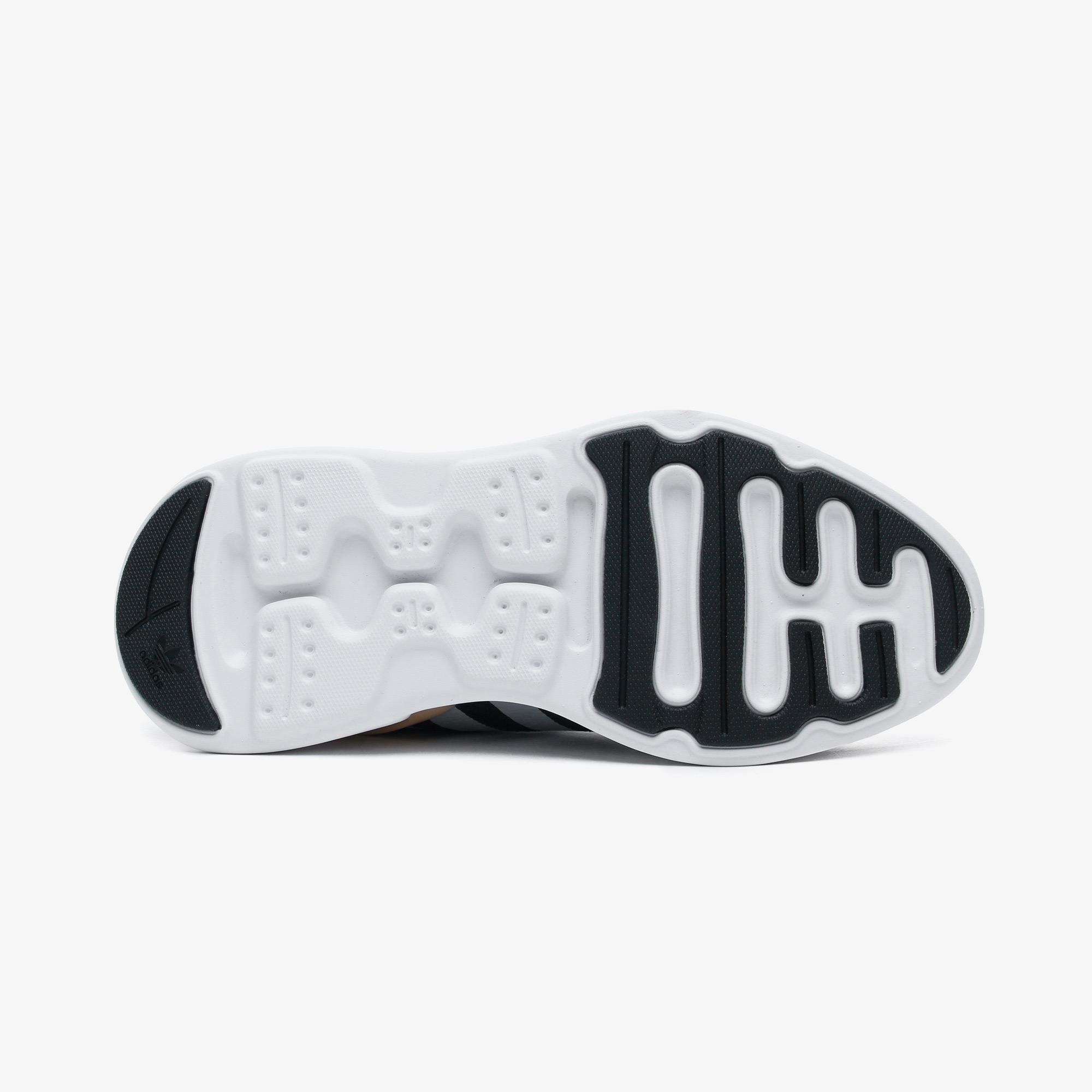adidas ZX 2K Flux Kadın Siyah Spor Ayakkabı