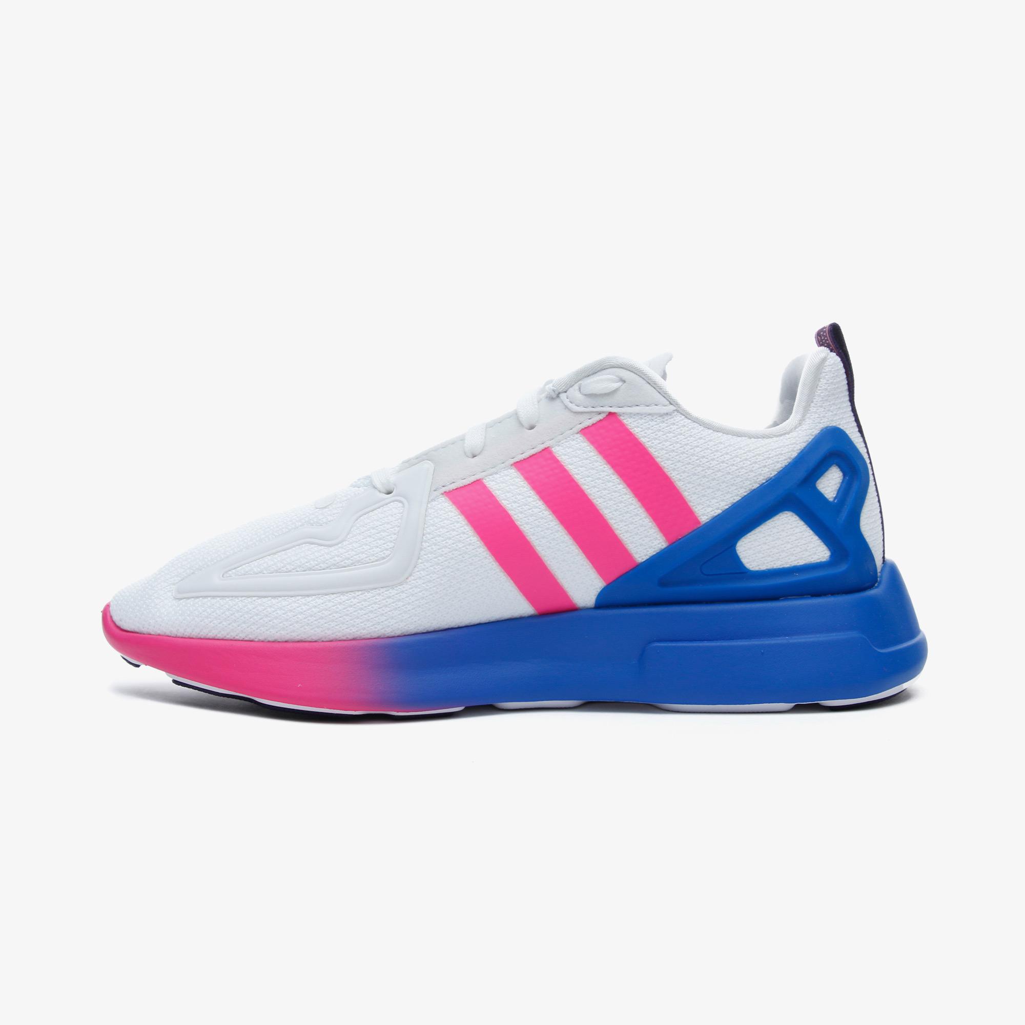 adidas ZX 2K Flux Kadın Beyaz Spor Ayakkabı