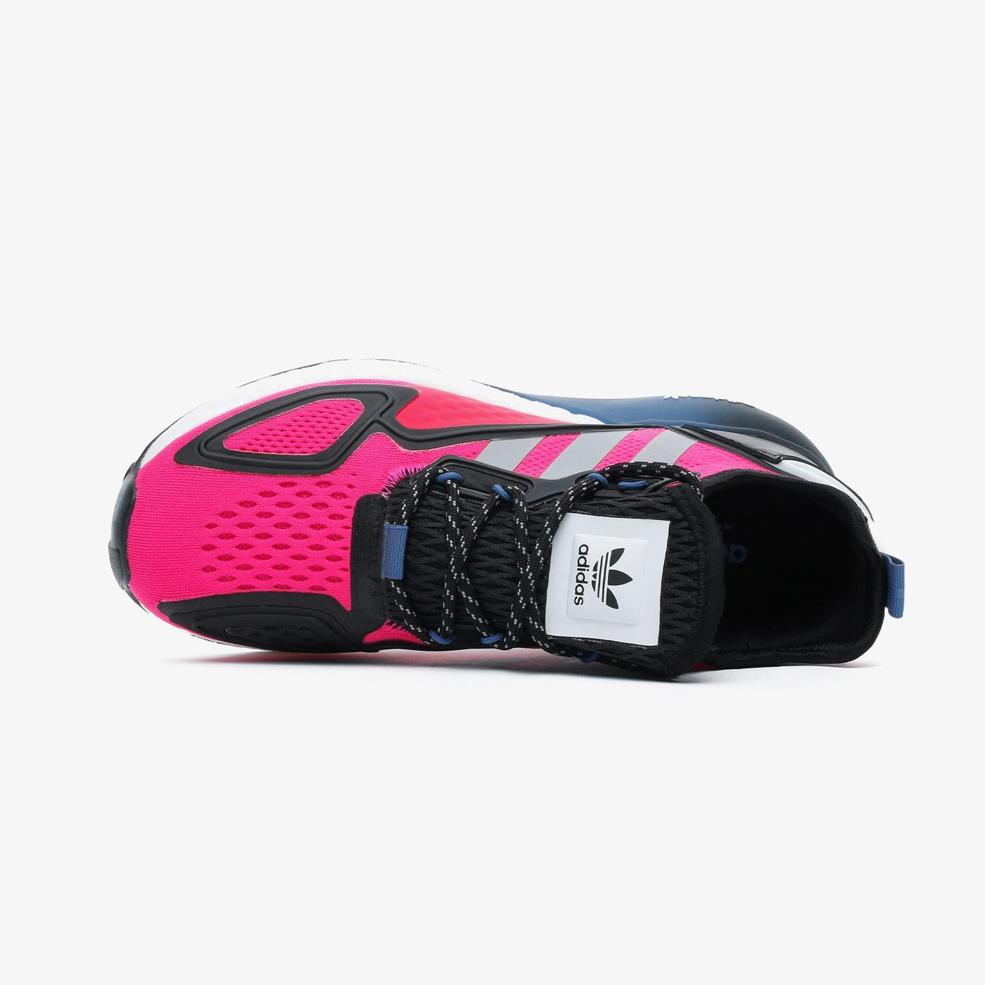 adidas ZX 2K Boost Kadın Pembe Spor Ayakkabı