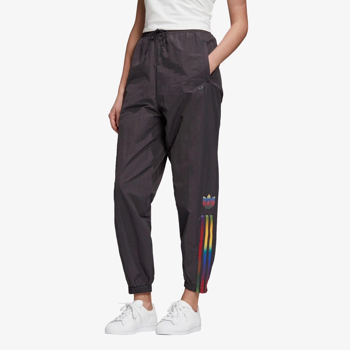 adidas Adicolor Kadın Siyah Eşofman Altı
