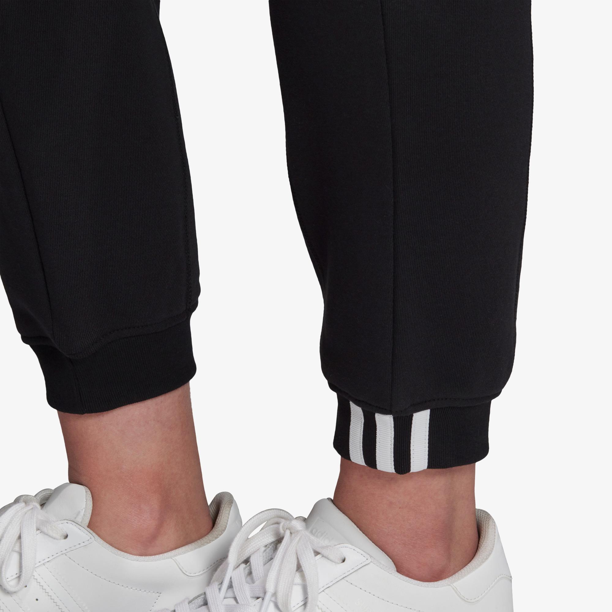 adidas R.Y.V. Kadın Siyah Eşofman Altı