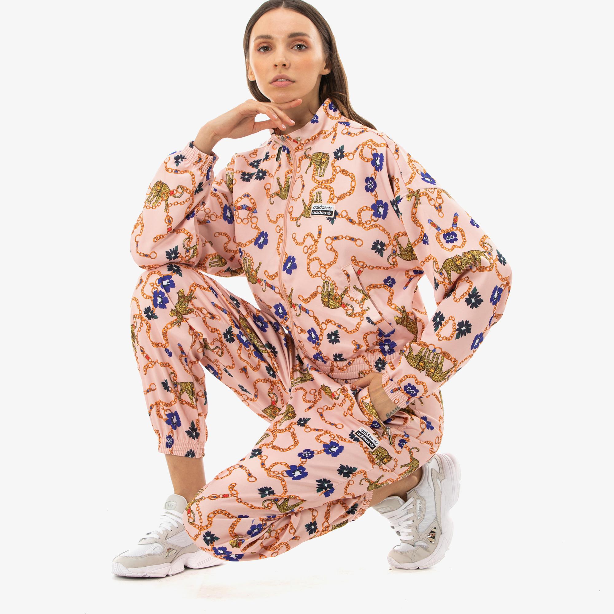 adidas HER Studio London Kadın Renkli Eşofman Altı