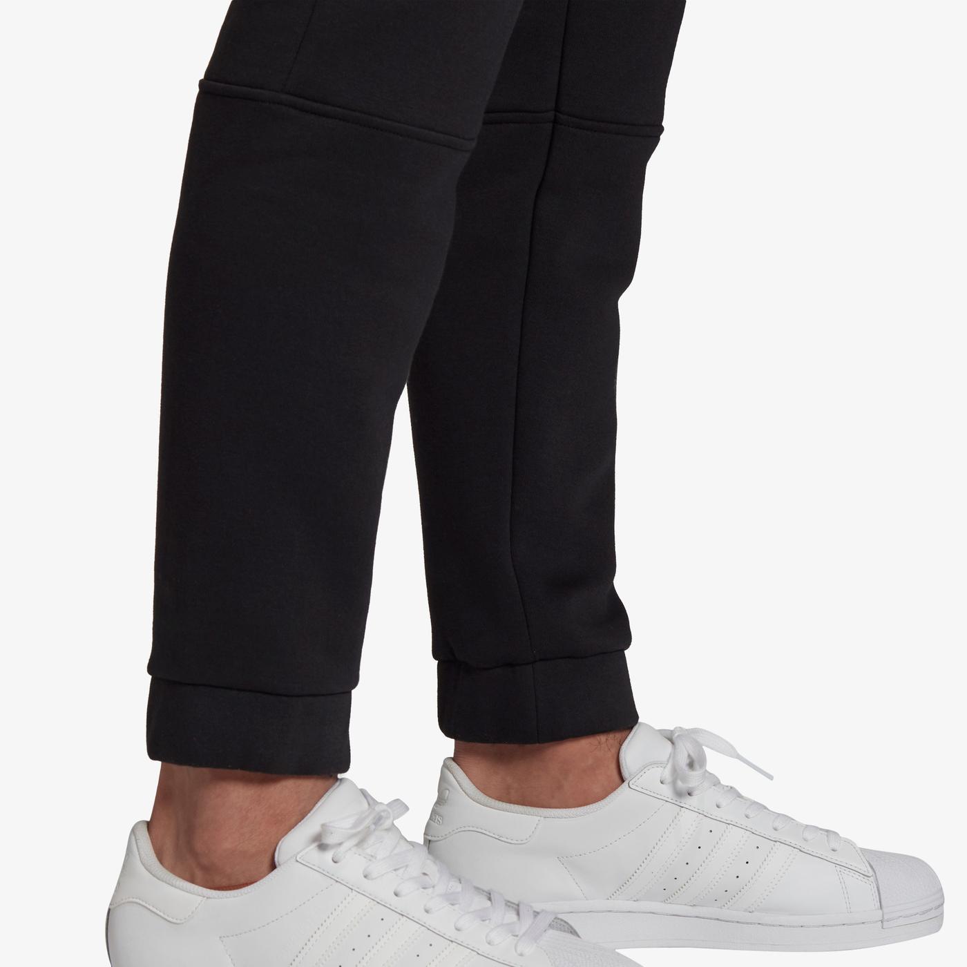 adidas Sprt Icon Erkek Siyah Eşofman Altı