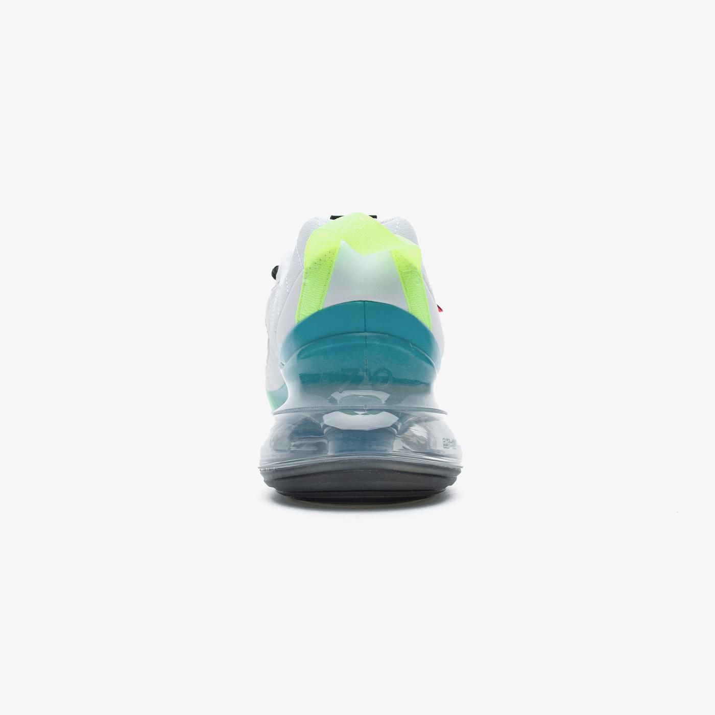 Nike Mx-720-818 Kadın Beyaz Spor Ayakkabı