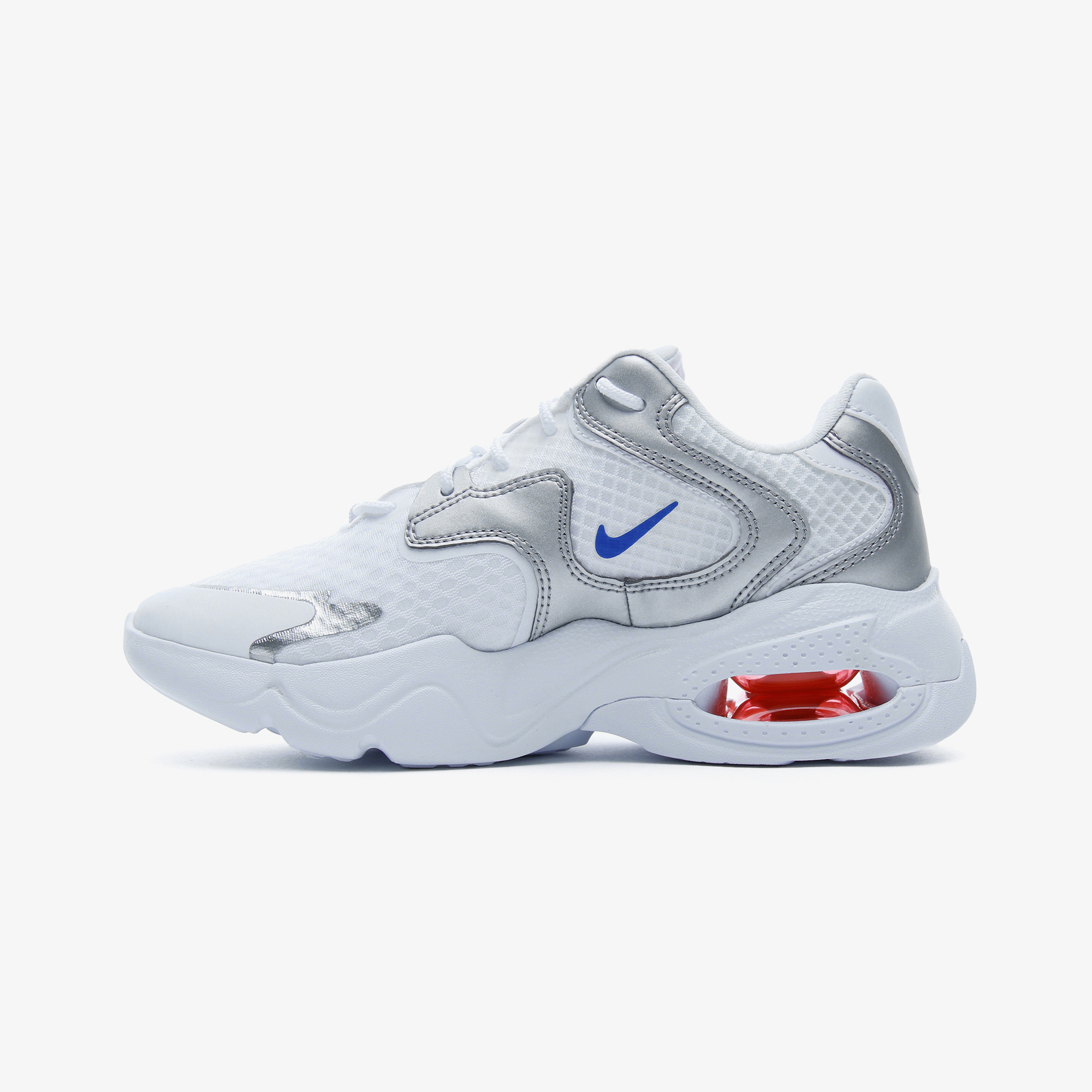 Nike Air Max 2X Kadın Beyaz Spor Ayakkabı