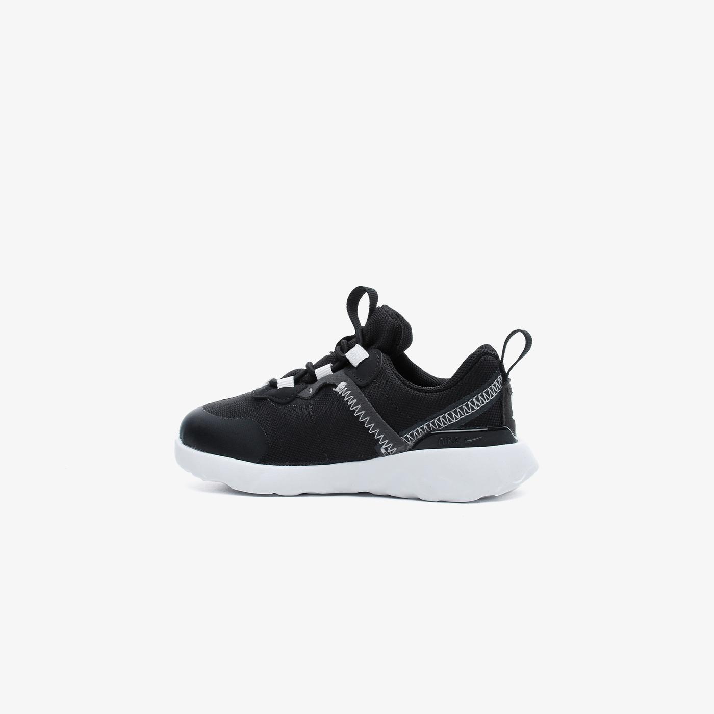 Nike Element 55 Bebek Siyah Spor Ayakkabı