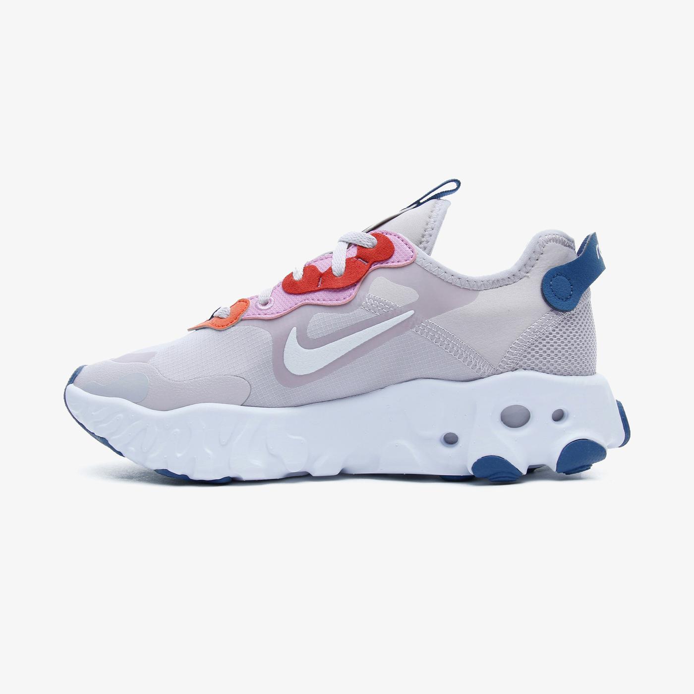 Nike React Art3Mis Kadın Bej Spor Ayakkabı