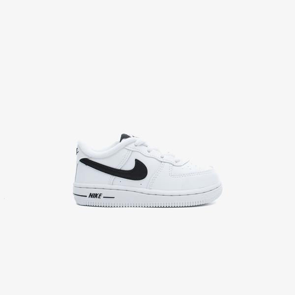Nike Force 1 An20  Bebek Beyaz Spor Ayakkabı