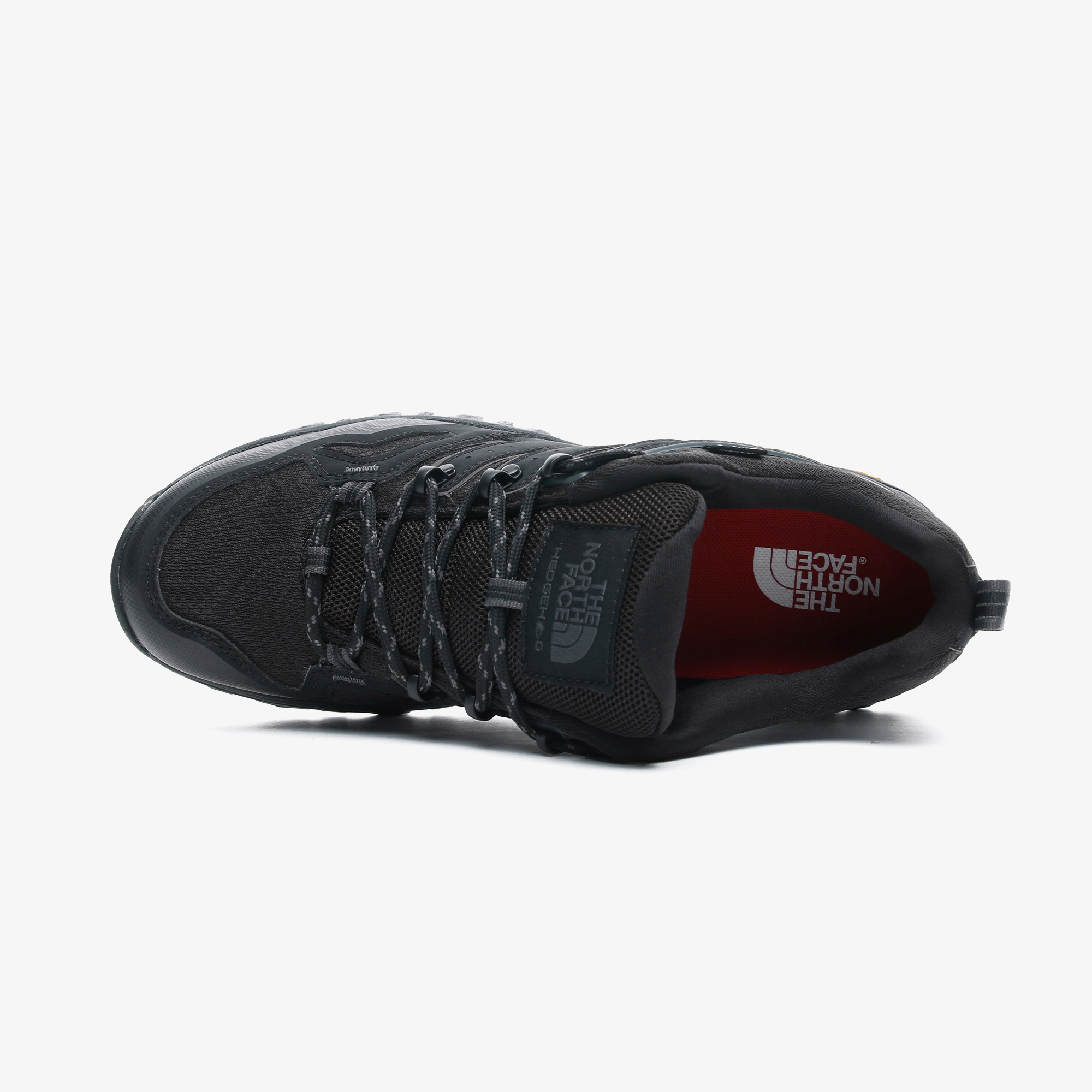 The North Face Hedgehog Fastpack II Wp Erkek Siyah Bot
