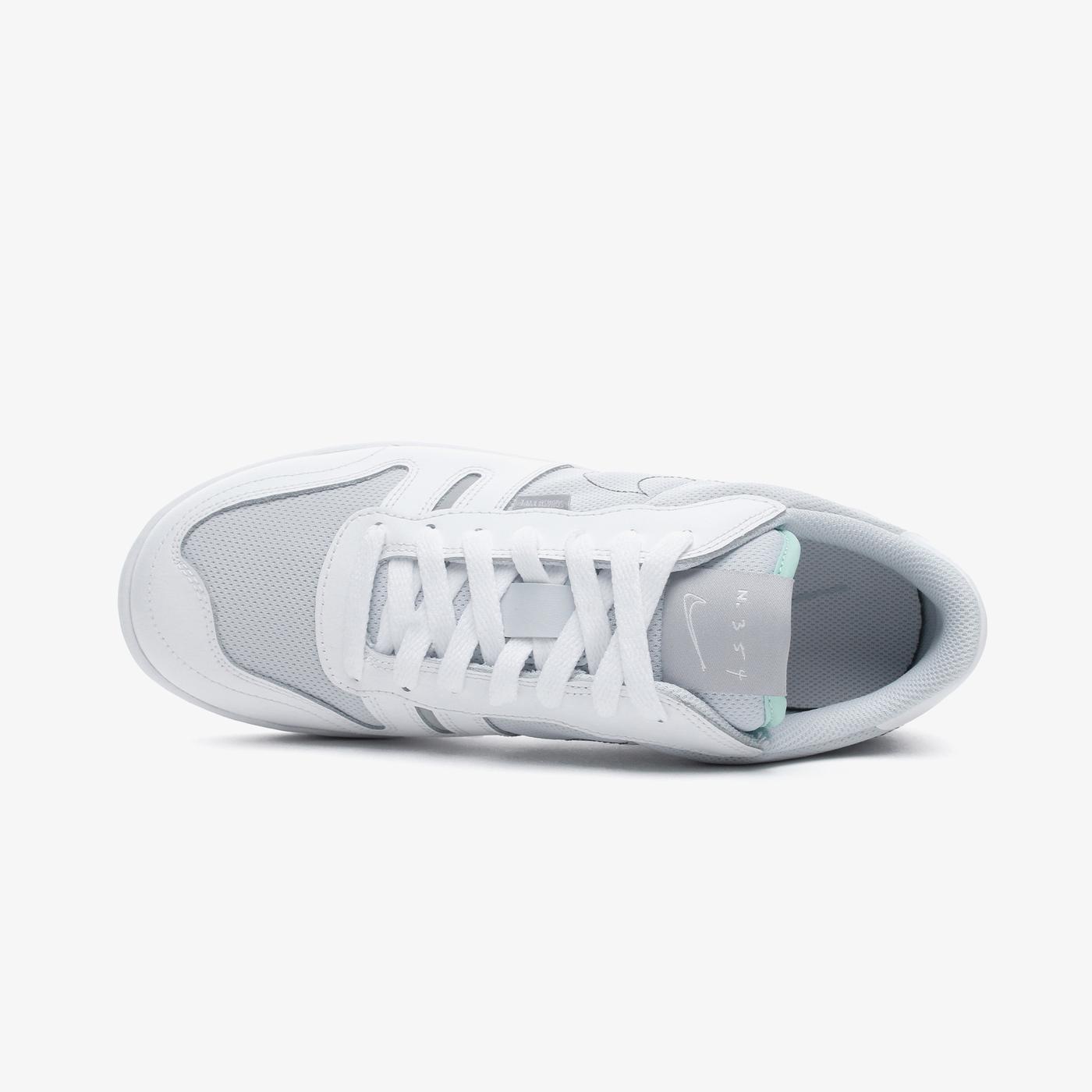 Nike Squash-Type Erkek Gri Spor Ayakkabı