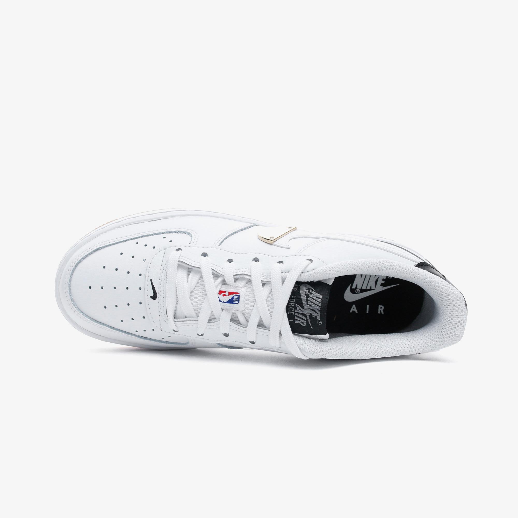 Nike Air Force 1 LV8 1 Kadın Beyaz Spor Ayakkabı