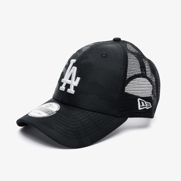 New Era Seasonal The League 9Forty Los Angeles Dodgers Unisex Siyah Şapka