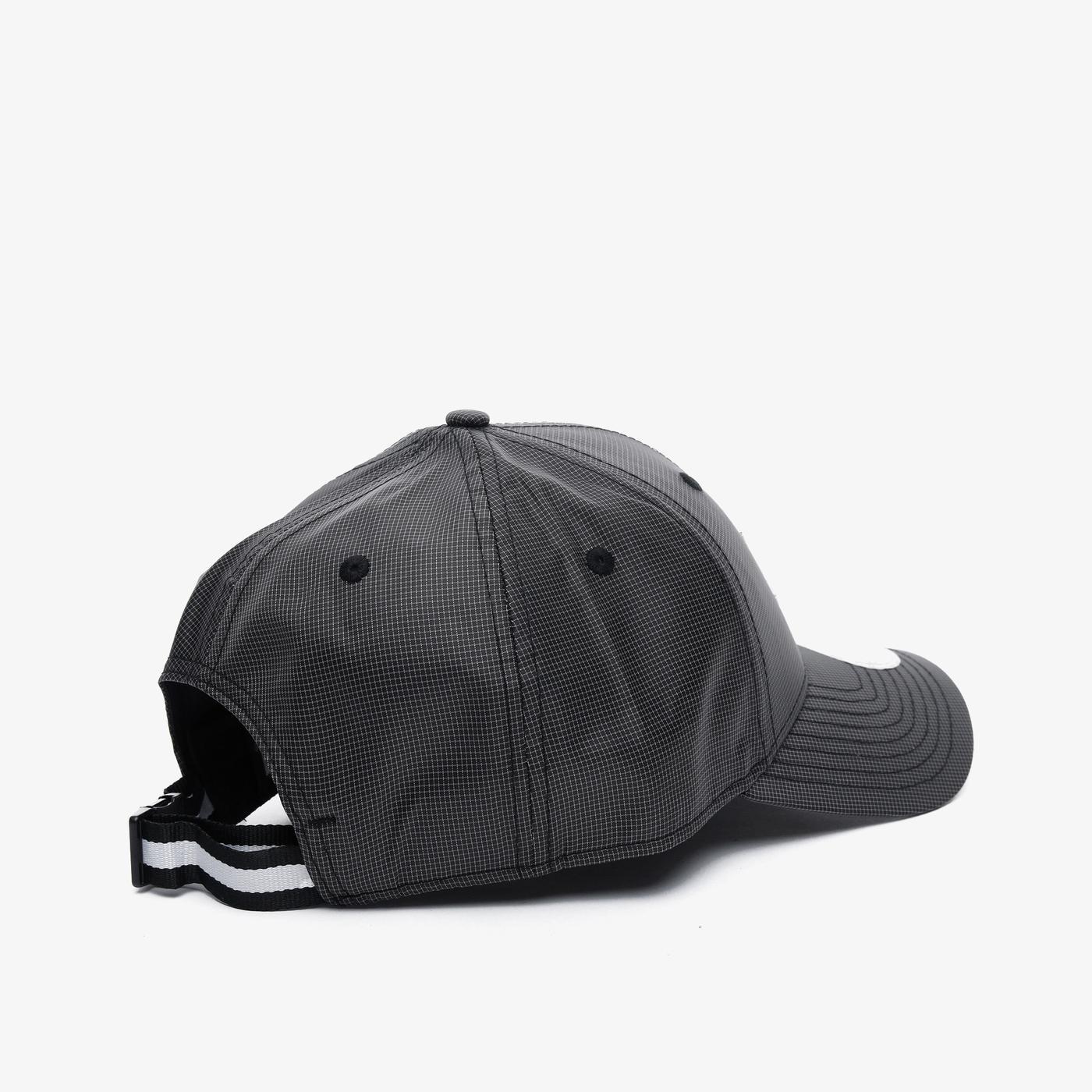 New Era Team Ripstop 9Forty New York Yankees Unisex Siyah Şapka