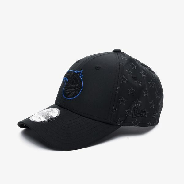 New Era Nba Nylon 9Forty Orlando Magic Unisex Siyah Şapka