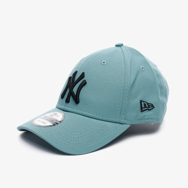 New Era League Essential 9Forty New York Yankees Unisex Kahverengi Şapka