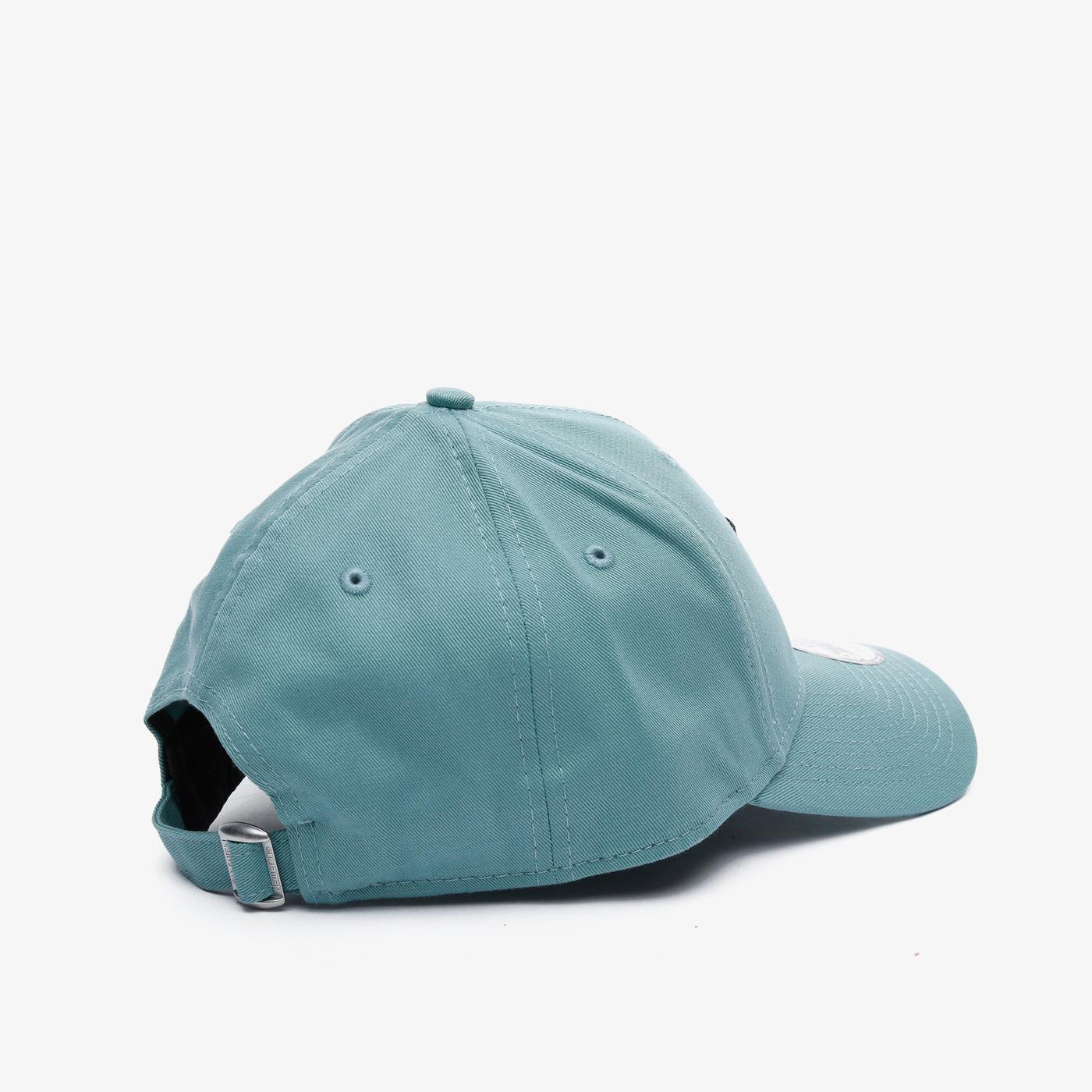 New Era League Essential 9Forty New York Yankees Unisex Kahverengi Şapka