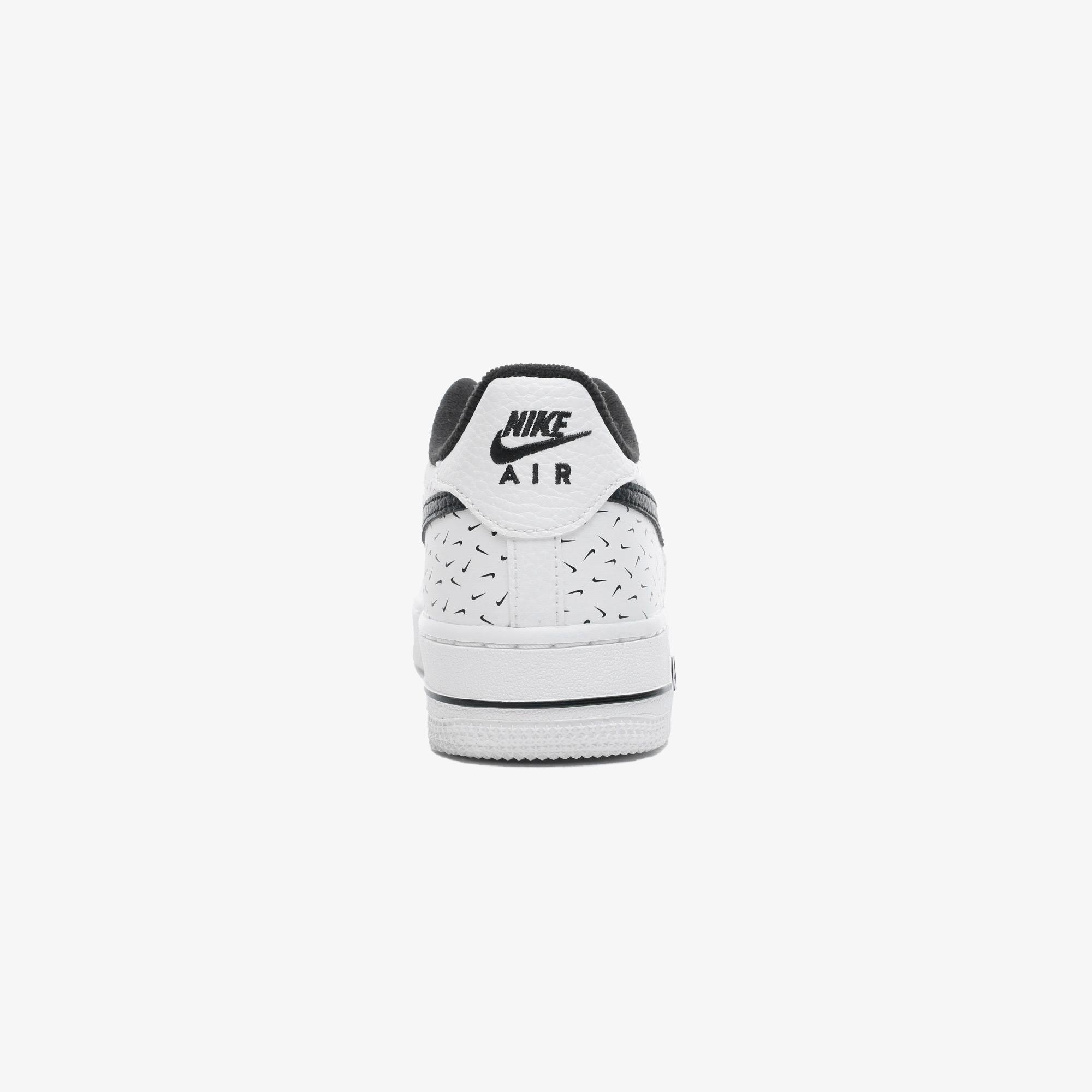 Nike Air Force 1 GS Kadın Beyaz Spor Ayakkabı
