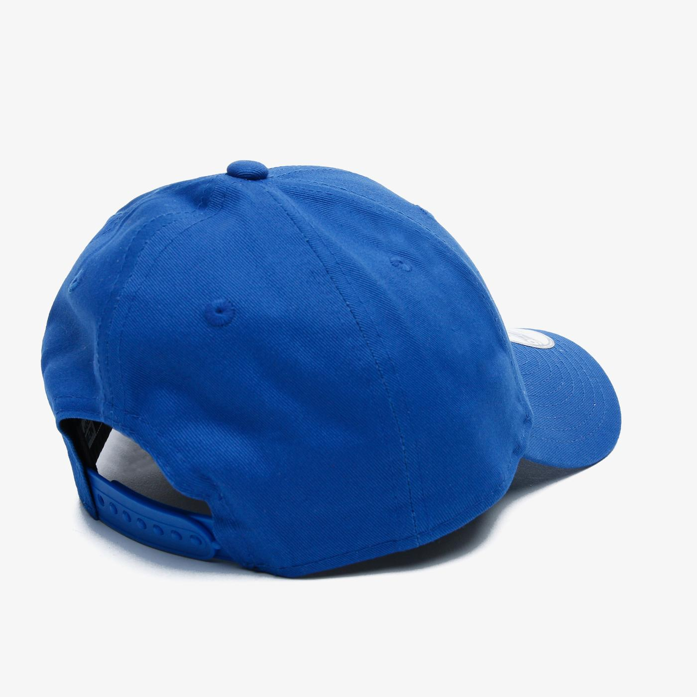 New Era Captain America Çocuk Mavi Şapka