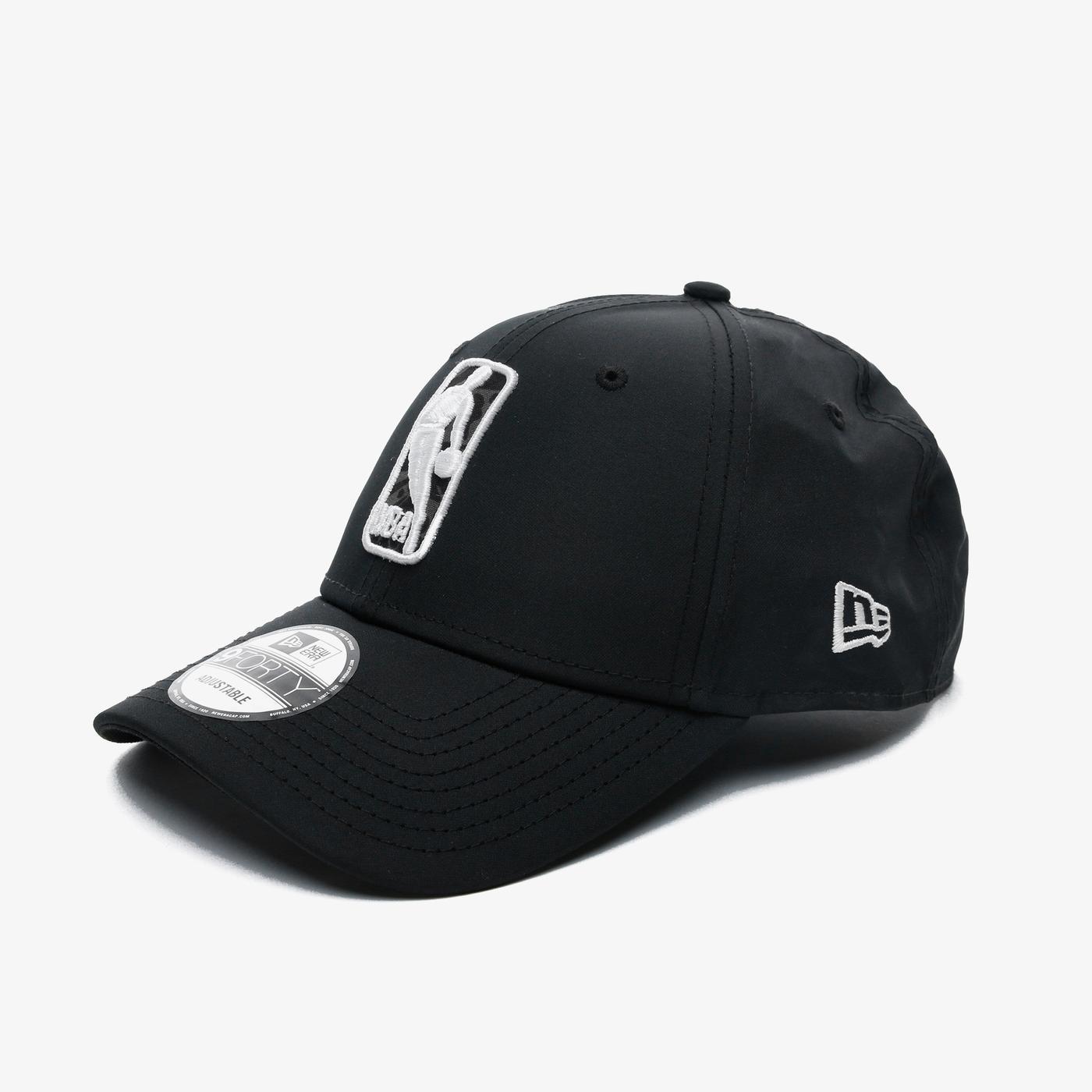 New Era Jerry West 940 Çocuk Siyah Şapka