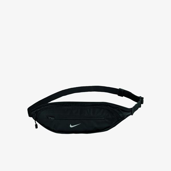 Nike Large Capacity 2.0 Unisex Siyah Bel Çantası