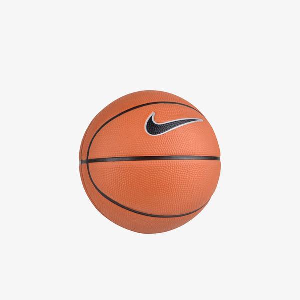 Nike Skills Kahverengi Basketbol Topu