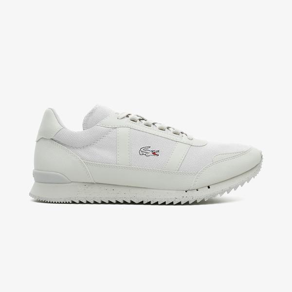 Lacoste Partner Retro 0921 1 Sfa Kadın Beyaz Spor Ayakkabı