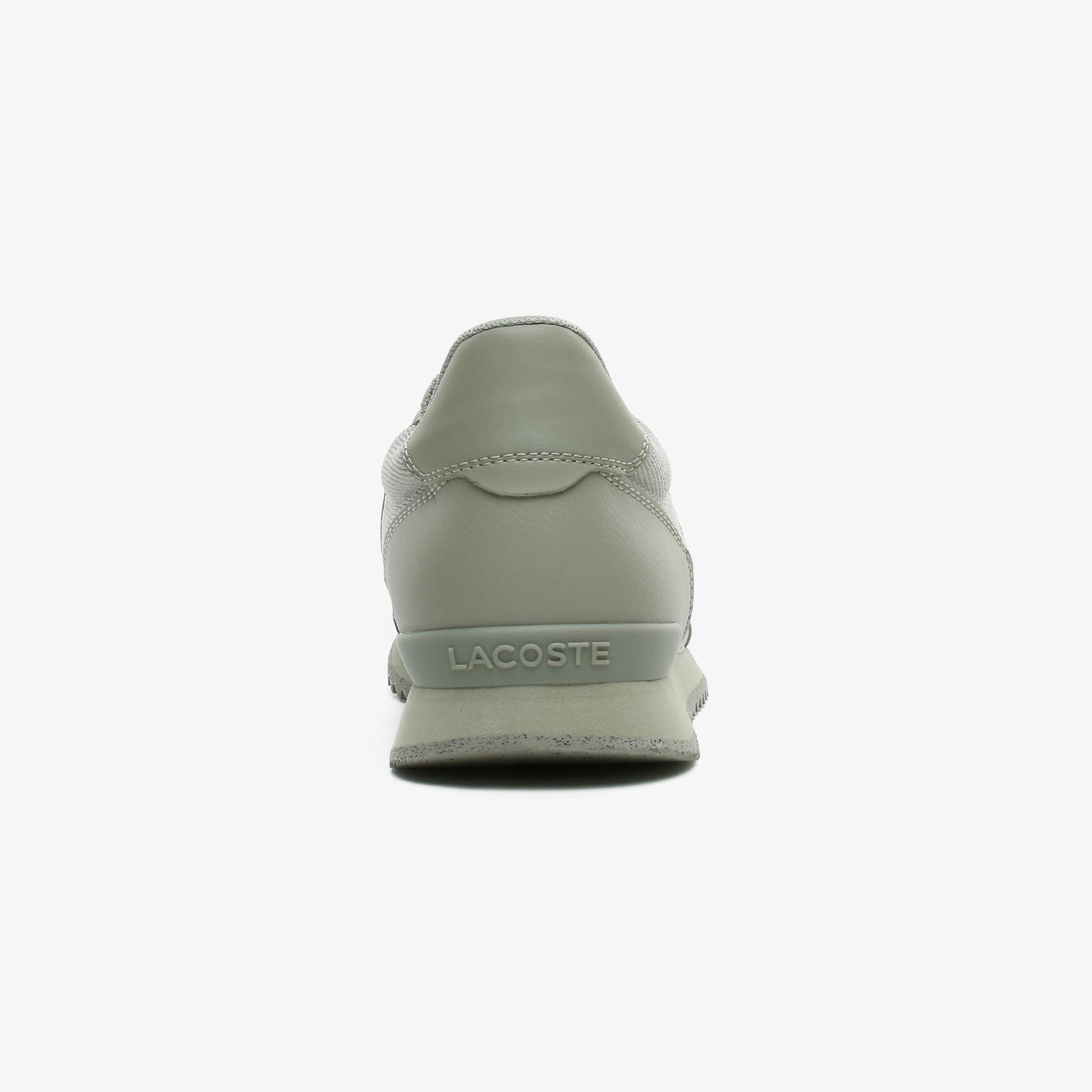 Lacoste Partner Retro 0921 1 Sfa Kadın Yeşil Spor Ayakkabı