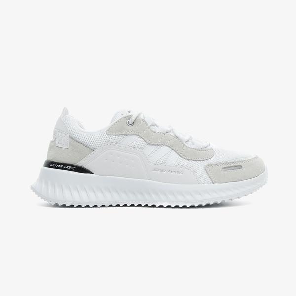 Skechers Matera 2.0-Ximino Erkek Beyaz Spor Ayakkabı
