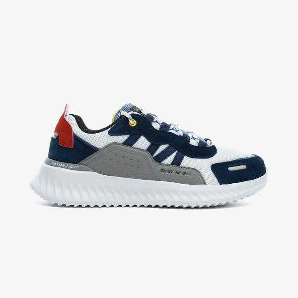 Skechers Matera 2.0 - Ximino Erkek Beyaz Spor Ayakkabı