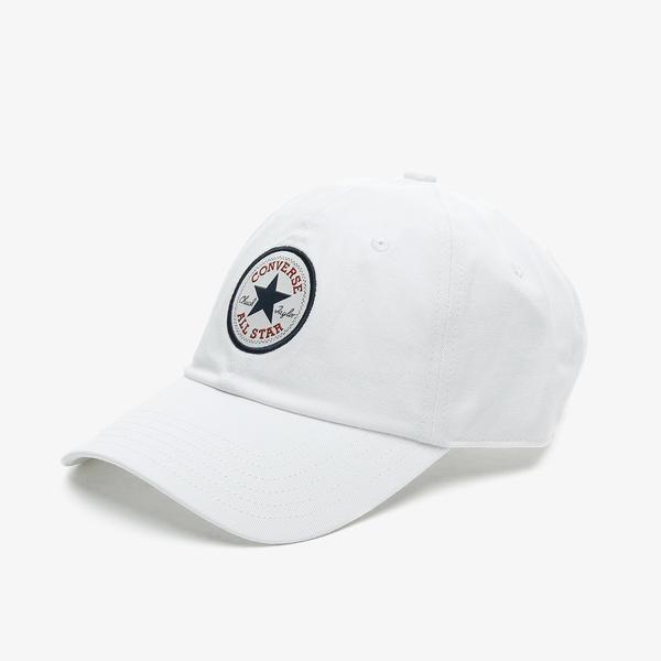 Converse Tipoff Chuck Baseball Mpu Unisex Beyaz Şapka