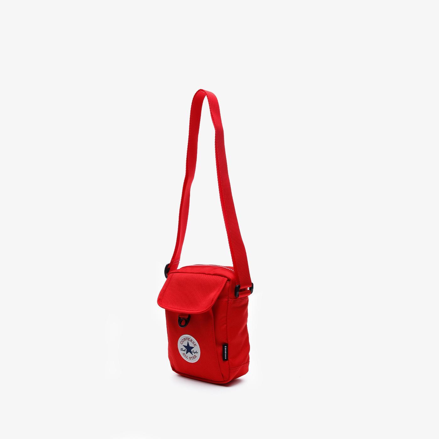 Converse Cross Body 2 Unisex Kırmızı Çanta