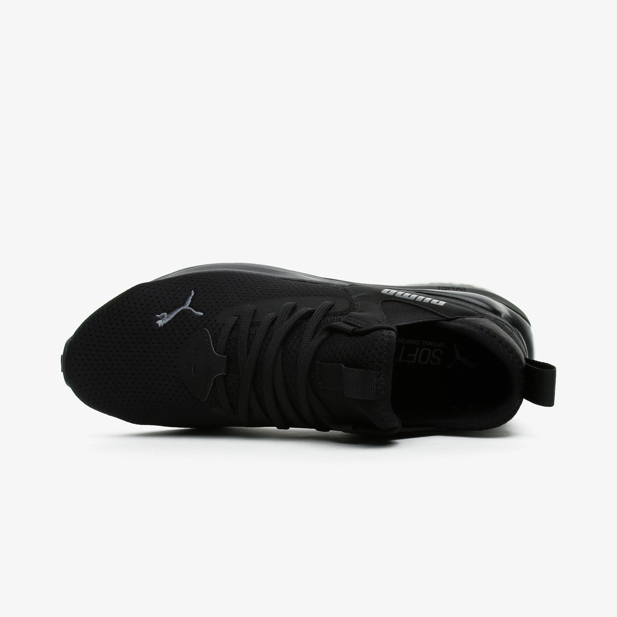 Puma Cell Vive Erkek Siyah Spor Ayakkabı