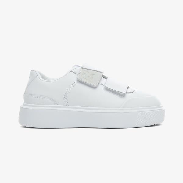 Puma Oslo Maja Infuse Kadın Beyaz Spor Ayakkabı