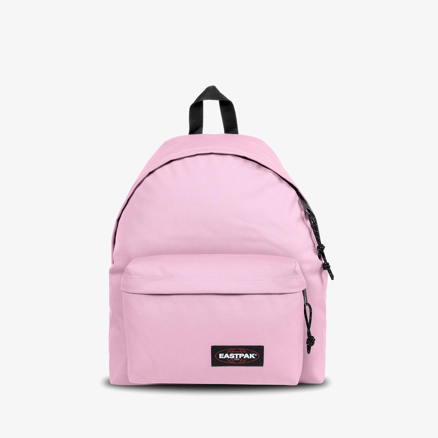 Eastpak Padded Zippl'R + Sky Pink Unisex Pembe Sırt Çantası