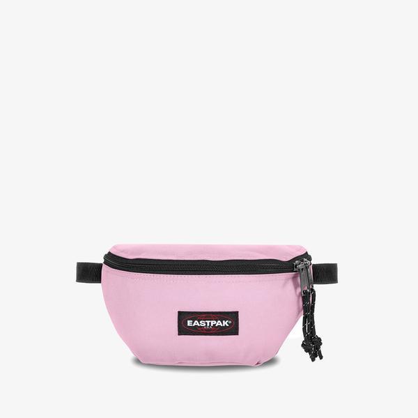 Eastpak Springer Sky Pink Unisex Pembe Bel Çantası