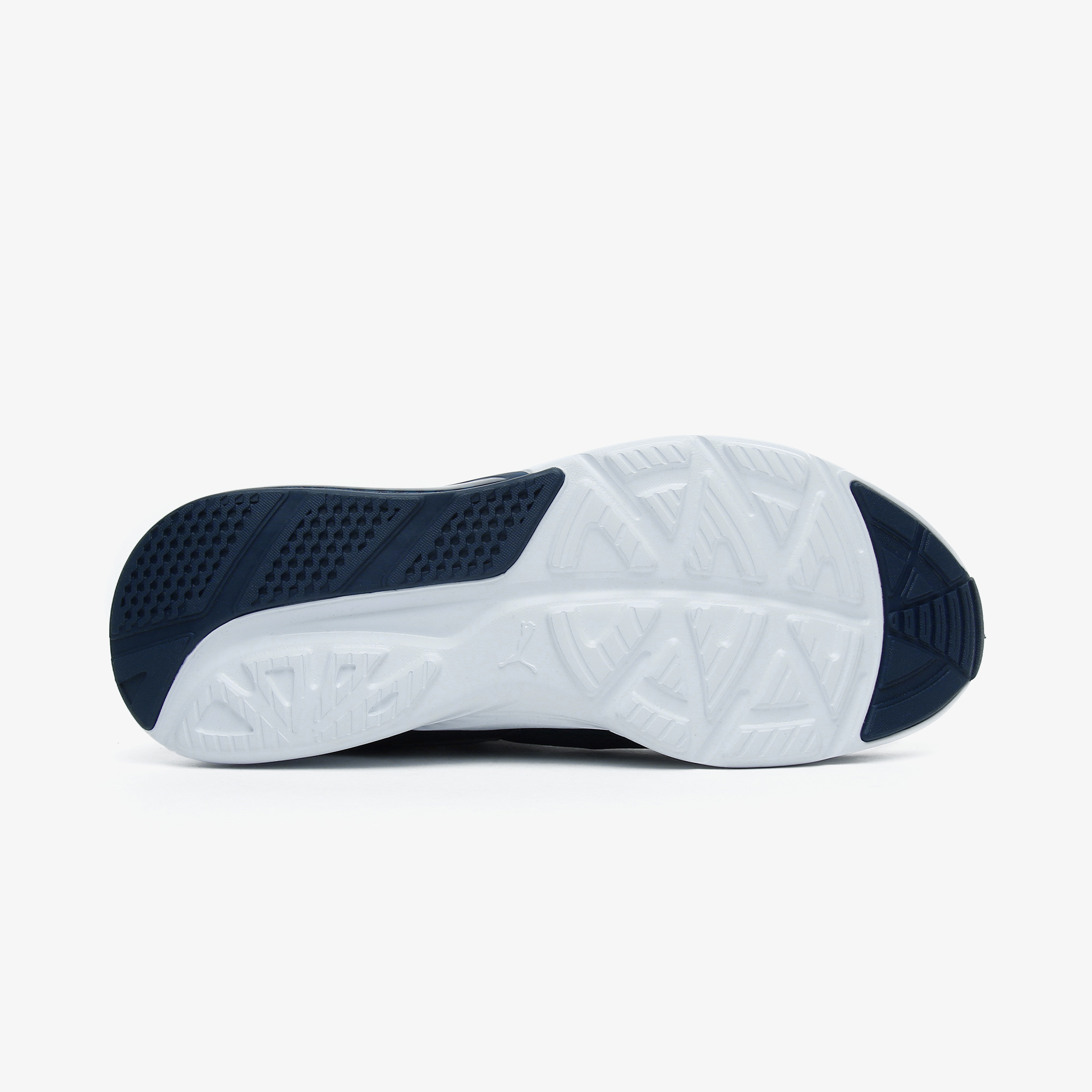 Puma Cell Vive Peacoat-High Risk Erkek Lacivert Spor Ayakkabı