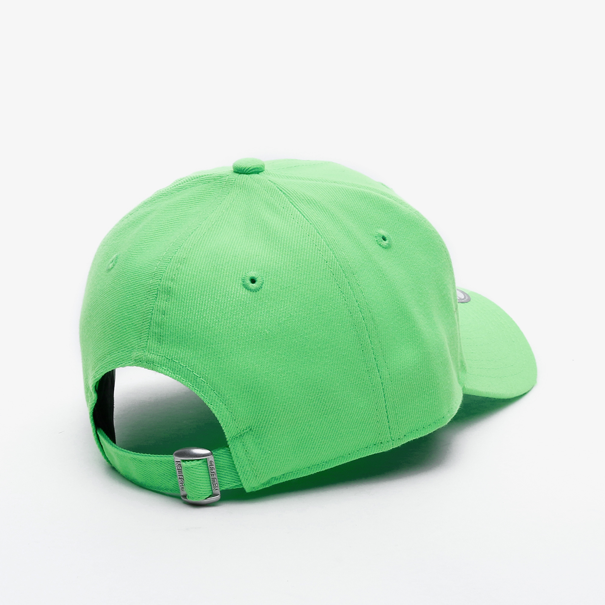 New Era New York Yankees Unisex Yeşil Şapka