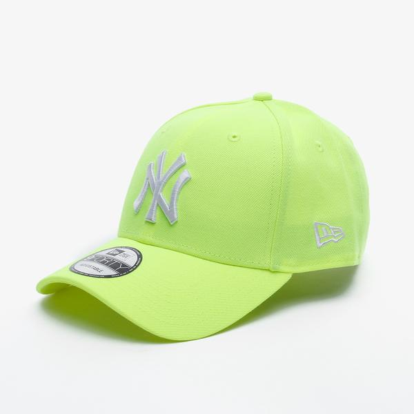 New Era New York Yankees Unisex Sarı Şapka