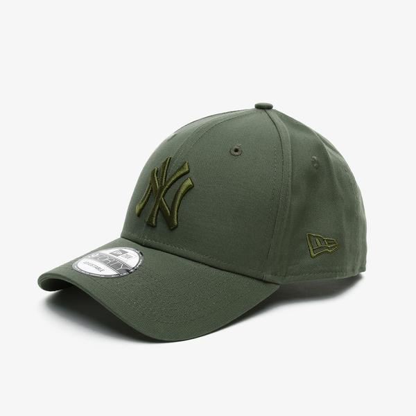 New Era League Essential 9Forty Snap Neyyan Unisex Yeşil Şapka