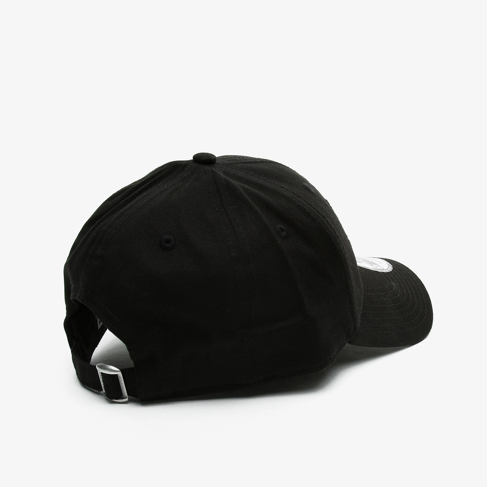 New Era NBA Essential Outline 9Forty Loslak Unisex Siyah Şapka