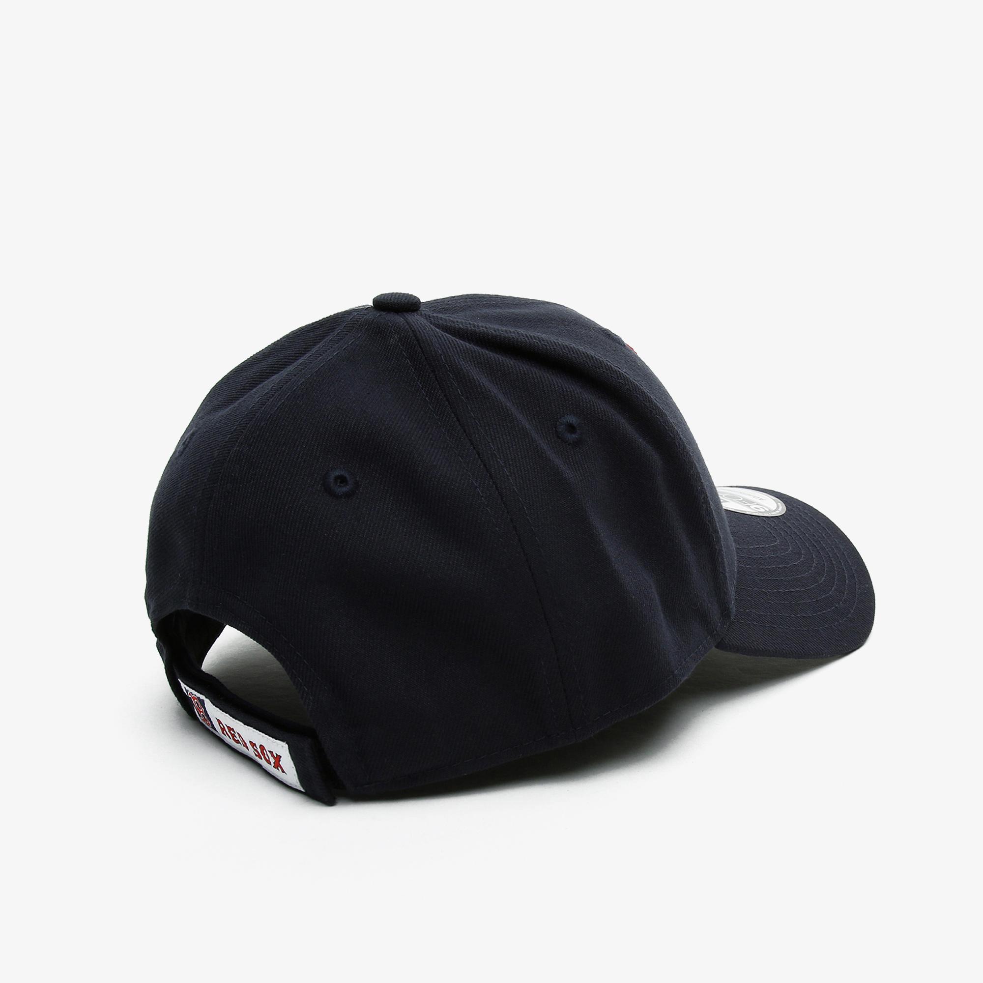 New Era The League Bosred GM Unisex Lacivert Şapka