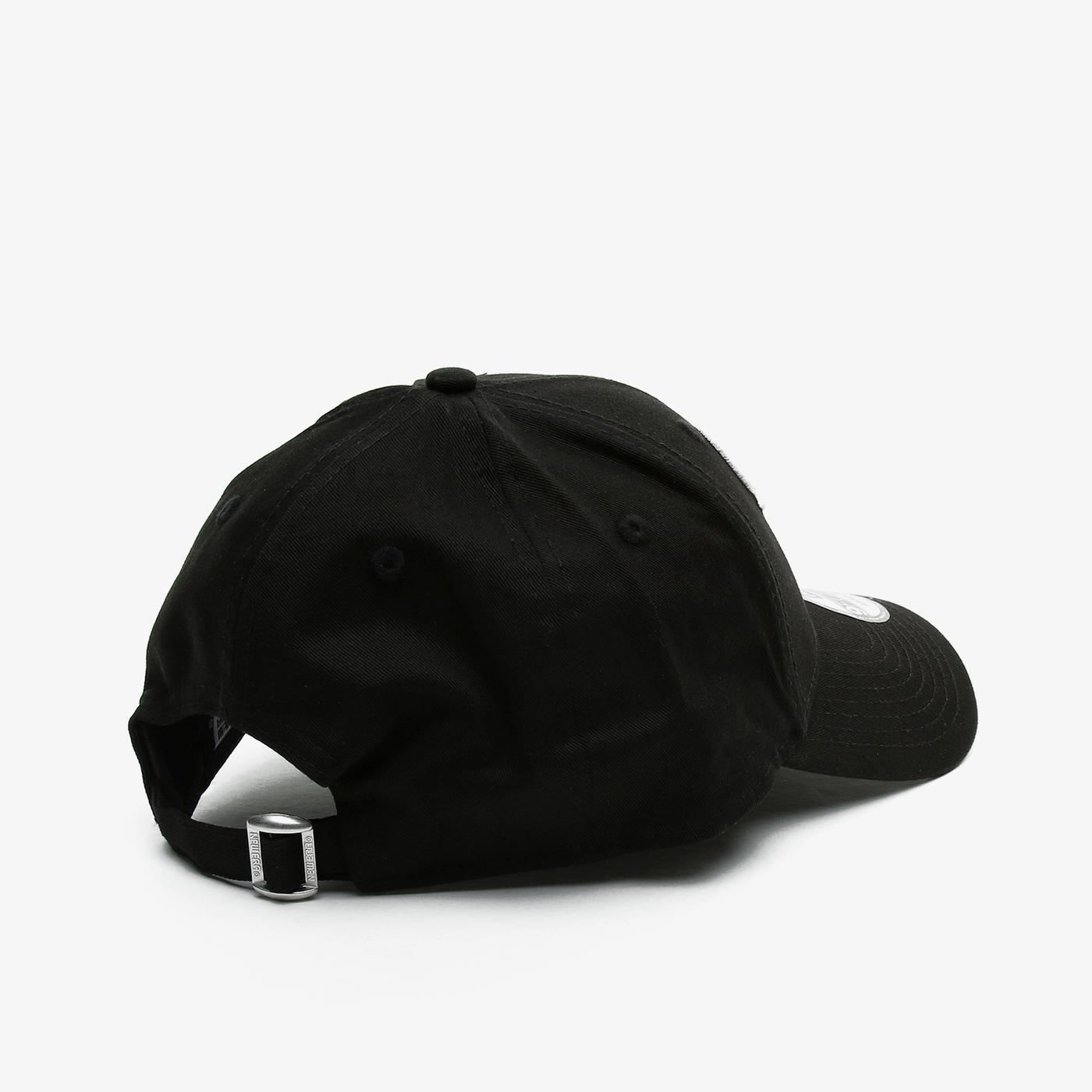 New Era NBA Essential Outline 9Forty Chibul Unisex Siyah Şapka