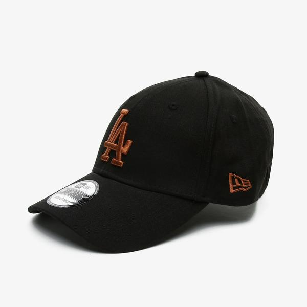 New Era League Essential 9Forty Losdod Unisex Siyah Şapka