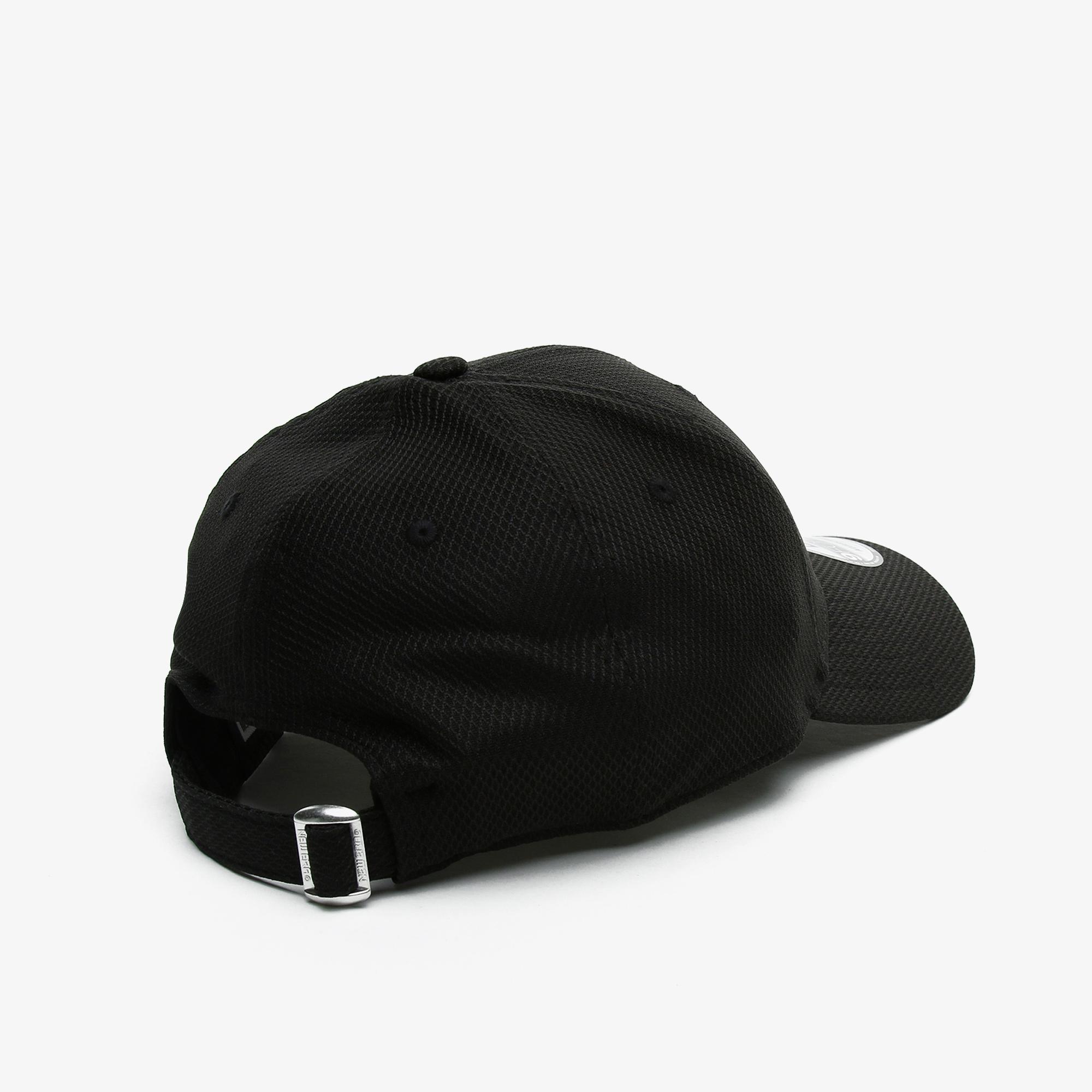 New Era Diamond Era 9Forty Loslak Unisex Siyah Şapka