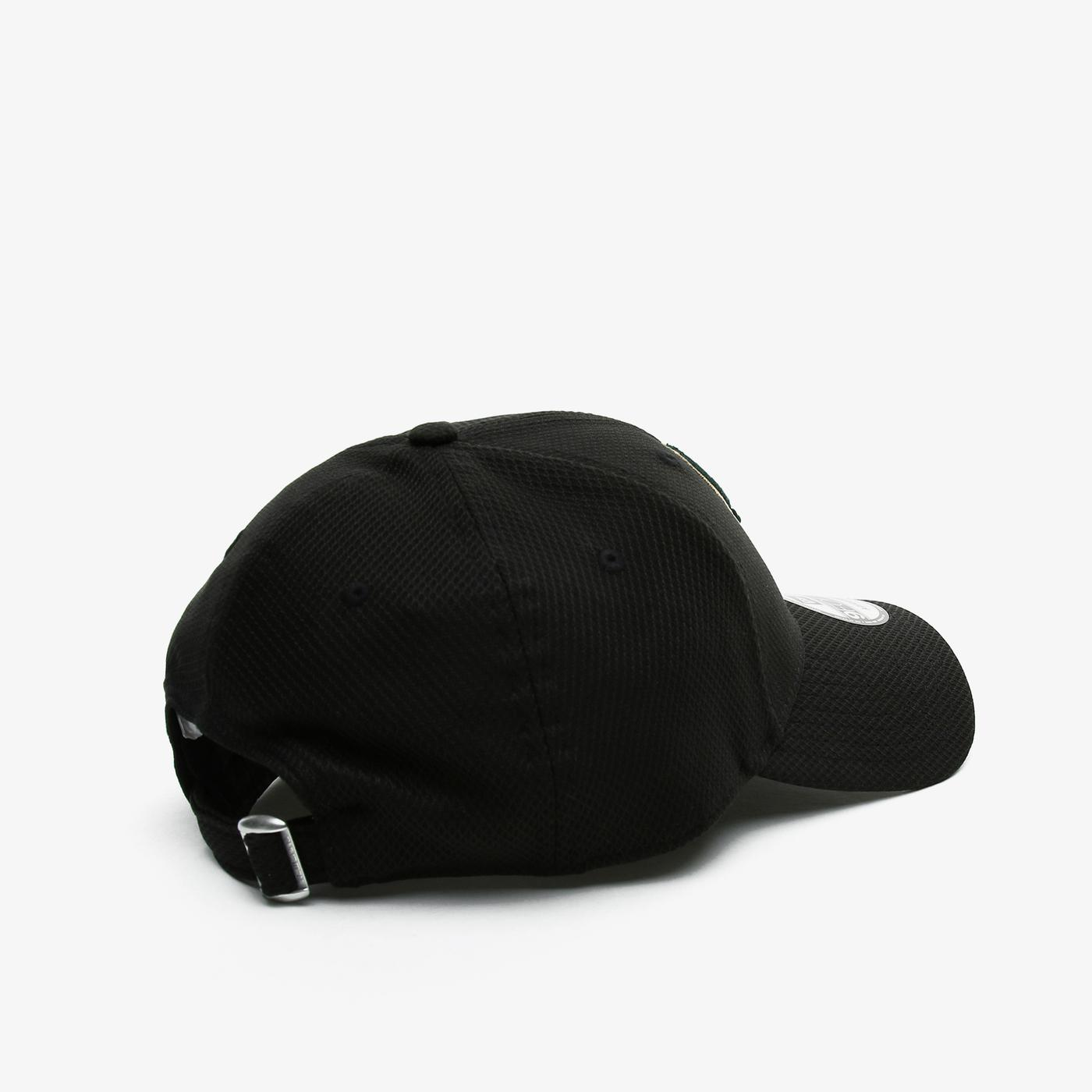 New Era Diamond Era 9Forty Milbuc Unisex Siyah Şapka