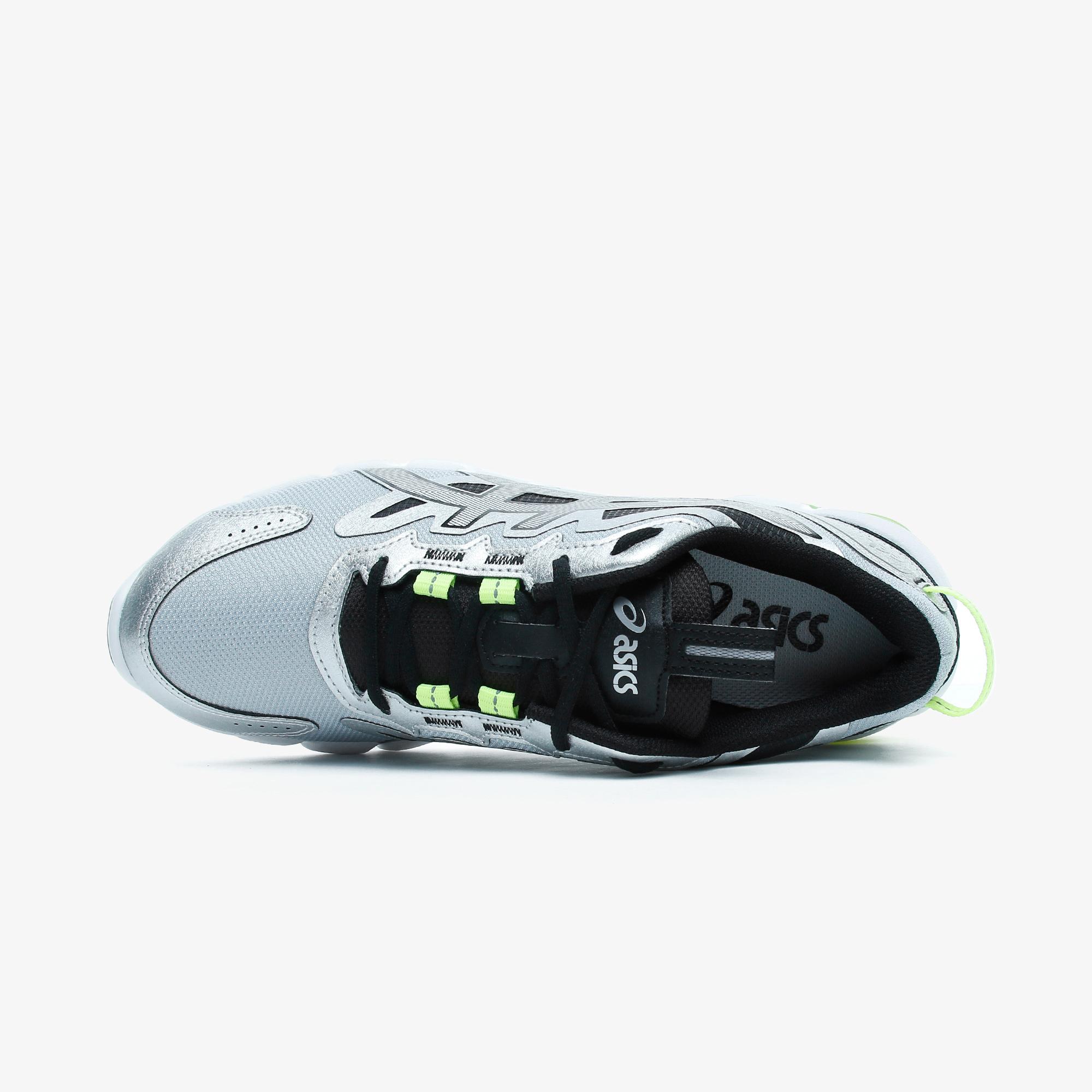 Asics Gel-Quantum 90 Erkek Siyah Spor Ayakkabı
